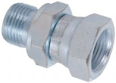 Male x Female Swivel Adaptor 501-2061